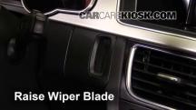2010 Audi A5 Quattro 2.0L 4 Cyl. Turbo Windshield Wiper Blade (Front)