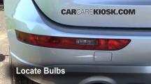 2010 Audi Q5 Premium 3.2L V6 Luces