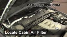 2010 BMW 335d 3.0L 6 Cyl. Turbo Diesel Air Filter (Cabin)