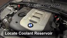 2010 BMW 335d 3.0L 6 Cyl. Turbo Diesel Fluid Leaks