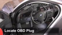2010 BMW 335d 3.0L 6 Cyl. Turbo Diesel Check Engine Light