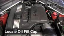 2010 BMW X6 xDrive35i 3.0L 6 Cyl. Turbo Oil