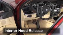 2010 BMW X6 xDrive35i 3.0L 6 Cyl. Turbo Belts