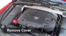 2010 Cadillac CTS Premium 3.6L V6 Wagon Fusible (motor)