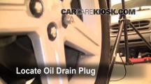 2010 Chevrolet Camaro LT 3.6L V6 Oil
