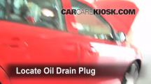 2010 Chevrolet Cobalt LT 2.2L 4 Cyl. Sedan (4 Door) Oil