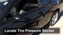 2010 Dodge Challenger RT 5.7L V8 Tires & Wheels