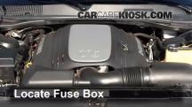 2010 Dodge Challenger RT 5.7L V8 Fuse (Engine)
