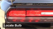 2010 Dodge Challenger RT 5.7L V8 Lights