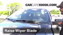 2010 Ford F-150 SVT Raptor 6.2L V8 Windshield Wiper Blade (Front)