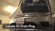 2010 Ford Fusion SE 2.5L 4 Cyl. Oil