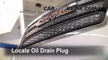 2010 GMC Terrain SLT 3.0L V6 Oil