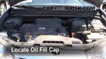 2010 Hyundai Elantra GLS 2.0L 4 Cyl. Oil
