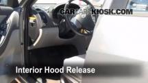 2010 Hyundai Elantra GLS 2.0L 4 Cyl. Belts