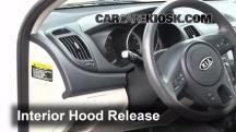 2010 Kia Forte EX 2.0L 4 Cyl. Sedan (4 Door) Belts
