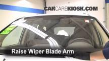 2010 Kia Sedona LX 3.8L V6 Windshield Wiper Blade (Front)