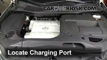2010 Lexus RX350 3.5L V6 Air Conditioner