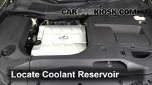 2010 Lexus RX350 3.5L V6 Coolant (Antifreeze)