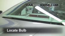 2010 Lincoln MKZ 3.5L V6 Luces
