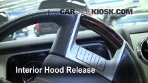 2010 Lincoln MKZ 3.5L V6 Belts