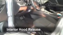 2010 Mazda 3 i 2.0L 4 Cyl. Belts