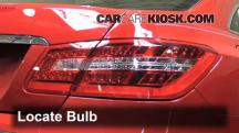 2010 Mercedes-Benz E350 3.5L V6 Coupe (2 Door) Luces