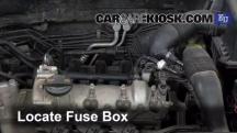 2010 Skoda Fabia S 1.2L 3 Cyl. Fuse (Engine)
