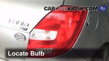 2010 Skoda Fabia S 1.2L 3 Cyl. Lights