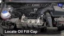 2010 Skoda Fabia S 1.2L 3 Cyl. Oil