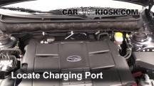 2010 Subaru Legacy 3.6R Limited 3.6L 6 Cyl. Aire Acondicionado