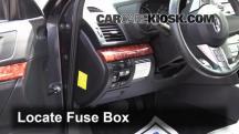 2010 Subaru Legacy 3.6R Limited 3.6L 6 Cyl. Fuse (Interior)