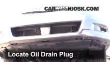 2010 Subaru Legacy 3.6R Limited 3.6L 6 Cyl. Oil