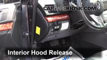 2010 Subaru Legacy 3.6R Limited 3.6L 6 Cyl. Belts