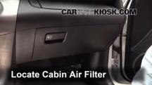 2010 Toyota RAV4 Sport 2.5L 4 Cyl. Air Filter (Cabin)