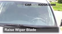2010 Toyota RAV4 Sport 2.5L 4 Cyl. Windshield Wiper Blade (Front)