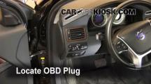 2010 Volvo S80 T6 3.0L 6 Cyl. Turbo Check Engine Light