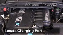 2011 BMW 128i 3.0L 6 Cyl. Coupe Aire Acondicionado