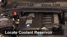 2011 BMW 128i 3.0L 6 Cyl. Coupe Coolant (Antifreeze)
