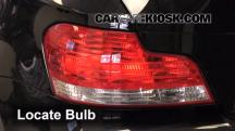 2011 BMW 128i 3.0L 6 Cyl. Coupe Lights