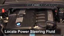 2011 BMW 128i 3.0L 6 Cyl. Coupe Power Steering Fluid