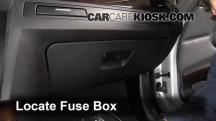 2011 BMW 328i xDrive 3.0L 6 Cyl. Coupe (2 Door) Fusible (interior)