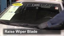 2011 BMW 328i xDrive 3.0L 6 Cyl. Coupe (2 Door) Windshield Wiper Blade (Front)