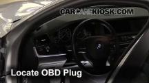 2011 BMW 535i 3.0L 6 Cyl. Turbo Check Engine Light