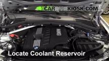 2011 BMW X3 xDrive28i 3.0L 6 Cyl. Coolant (Antifreeze)