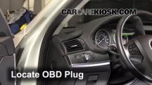 2011 BMW X3 xDrive28i 3.0L 6 Cyl. Check Engine Light