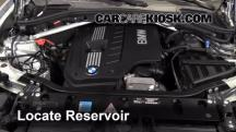 2011 BMW X3 xDrive28i 3.0L 6 Cyl. Windshield Washer Fluid
