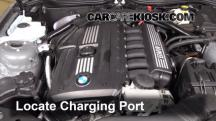 2011 BMW Z4 sDrive30i 3.0L 6 Cyl. Air Conditioner