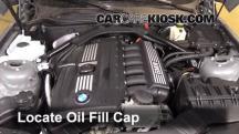 2011 BMW Z4 sDrive30i 3.0L 6 Cyl. Aceite
