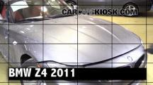 2011 BMW Z4 sDrive30i 3.0L 6 Cyl. Review