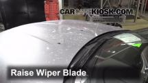 2011 BMW Z4 sDrive30i 3.0L 6 Cyl. Windshield Wiper Blade (Front)